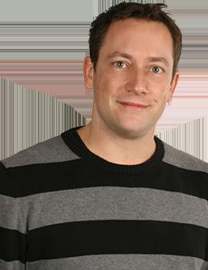 Christian Svenson